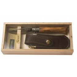 COFFRET COUTEAU OPINEL N°8