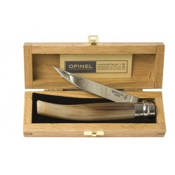 COFFRET COUTEAU OPINEL N°10