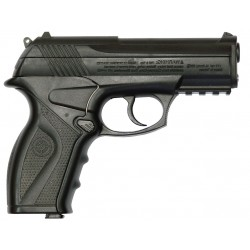PISTOLET CROSMAN C11 TACTICAL CO² BB