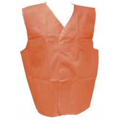 GILET DE TRAQUE ORANGE