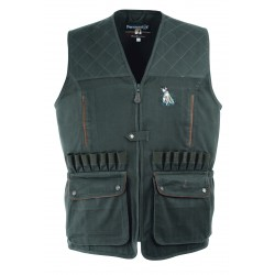 GILET DE CHASSE TRADITION TAILLE 4XL