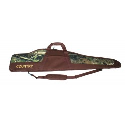 FOURREAU CARABINE CAMO BROWN COUNTRY 115 CM
