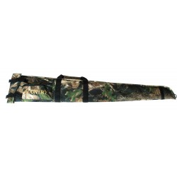 FOURREAU FUSIL CAMO COUNTRY 130 CM + RABAT (145CM)