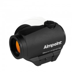 VISEUR AIMPOINT MICRO H1 4MOA