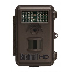 APPAREIL PHOTO BUSHNELL TROPHY CAM 5-8 MP HD