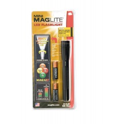 LAMPE MAGLITE MINI LED