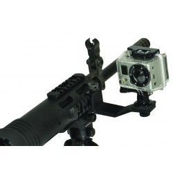 SUPPORT DE CAMERA POUR RAIL RIS