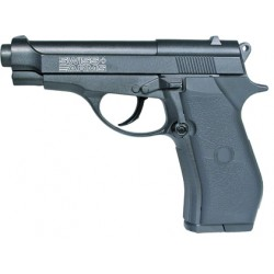 PISTOLET SWISS ARMS P84 CO2 4,5 MM FULL METAL