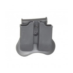 HOLSTER NUPROL POCHETTE F SERIES DOUBLE