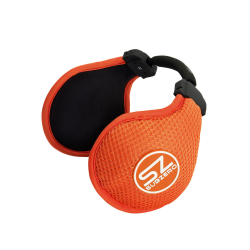 CASQUE MIDLAND SUBZERO ETE AUDIO TEL./MUSIQUE/TALKIE ORANGE