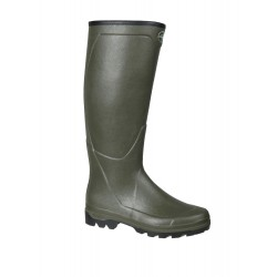 BOTTES LE CHAMEAU COUNTRY ALL TRACKS NEOPRENE 43