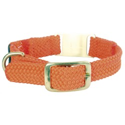 COLLIER EUROPARM POLYPRO 35CM X 15MM ORANGE