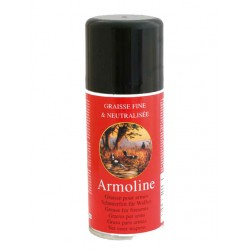 GRAISSE ARMOLINE FINE & NEUTRALISE SPRAY 150ML