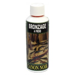 BRONZAGE EUROPARM A FROID CANON NOIR 250G