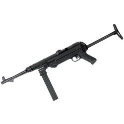 CARABINE EUROPARM MP-40 CAL 22LR CHARGEUR 23 COUPS