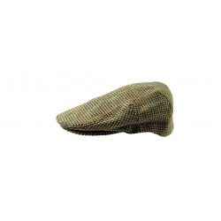 CASQUETTE EUROPARM TWEED CAP CLAIRE VERT CLAIRE T 58
