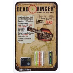 GUIDON EUROPARM COURT UNIVERSEL DEAD RINGER ACCU-BEAD