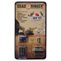GUIDON EUROPARM UNIVERSEL DEAD RINGER DROP BOX