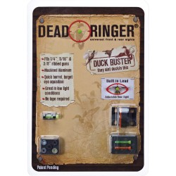 GUIDON EUROPARM UNIVERSEL DEAD RINGER DUCK BUSTER