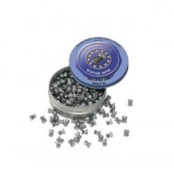 PLOMBS EUROPARM PLATS 4,5 (PAR 500)