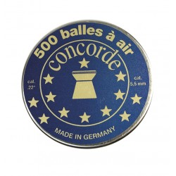 PLOMBS CONCORDE PLAT 5,5 (PAR 400)