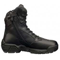 CHAUSSURE STEALTH FORCE 8.0 DOUBLE SIDE ZIP BLACK P.46