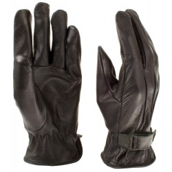 GANTS D  INTERVENTION EUROPARM CUIR NON DOUBLE – T.XL