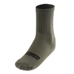 CHAUSSETTES TROOPER TACTICAL KAKI T.40-42