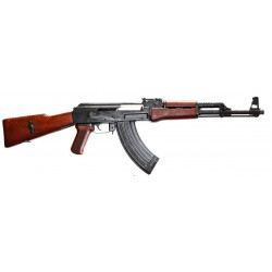 CARABINE AK47 GN 7.62X39 (2 CHARGEURS 30 COUPS)