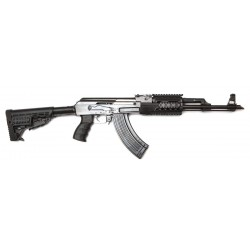 CARABINE AK 47 GN CAA CAL 7.62X39 (2 CHARGEURS 30 COUPS)
