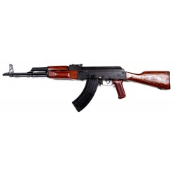 CARABINE AKM CAL 7.62X39 CHARGEUR 30 COUPS