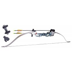 ARC CROSMAN AUGUSTA BOW YOUTH  RECURVE