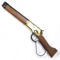 MARUSHIN M1892 RANDALL CUSTOM GOLD