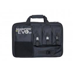 HOUSSE ASG SCORPION EVO 3 A1