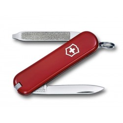 CANIF PLIANT VICTORINOX ESCORT ROUGE