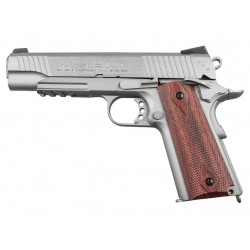 PISTOLET SWISS ARMS 1911 TACTICAL RAIL CAL 4.5
