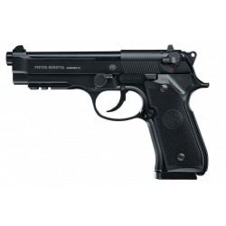 PISTOLET UMAREX BERETTA M92A1 BLOWBACK 4.5