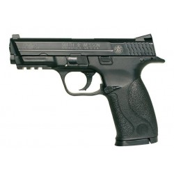 PISTOLET SMITH WESSON MP40 CO2 4.5MM