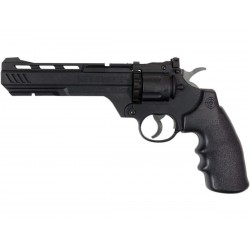 REVOLVER CROSMAN VIGILANTE  C4.5/BB CO2