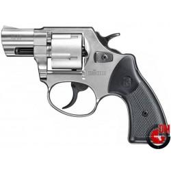 REVOLVER A BLANC RG59 CHROM 9MM