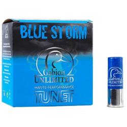 TUNET GABION BLUE STORM ACIER 12/76 33G PB6 X25