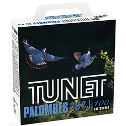 TUNET PALOMBE 12/06