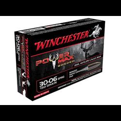 WINCHESTER 30 06 POWERMAX