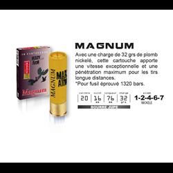 MARY MAGNUM C20 BJ PB4 X10