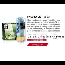 MARY PUMA 32G PB4 12 X25