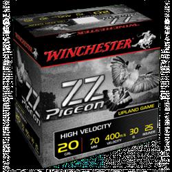 WINCHESTER ZZ20 7.5