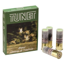 TUNET SUPER TRADITION 12 36G PB7 X10