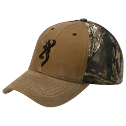CASQUETTE BROWNING WAX RTX