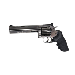 "REVOLVER ASG DAN WESSON 715 STEEL GREY 6"" 4.5MM"