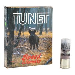 TUNET BRENNEKE SPEED TP 12 X10